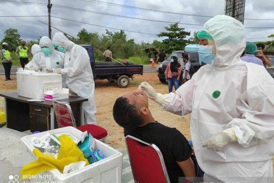 Pasien COVID-19 di Bangka Belitung sembuh bertambah 87 orang
