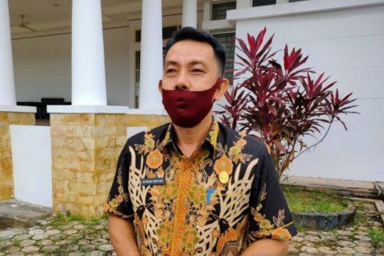 Sekda Kabupaten Bangka Selatan Diangkat Jadi Plh Bupati