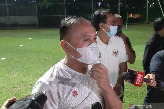 Timnas U-23 Argentina dan Pantai Gading menunda kedatangan ke Indonesia