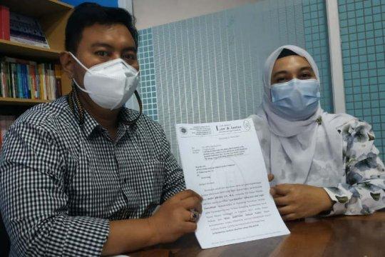 Langgar kode etik, Hakim Pengadilan Niaga Semarang dilaporkan ke MA