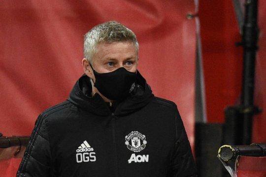 Solskjaer tak mau kemajuan Manchester United diukur dari trofi