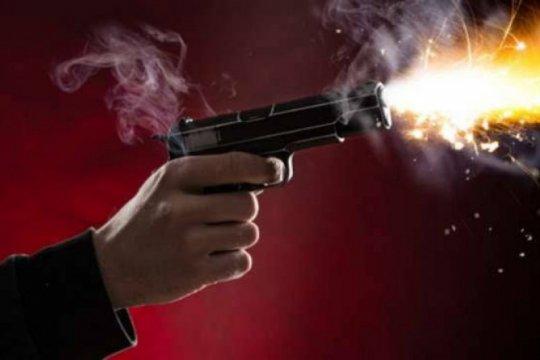 Pria bersenjata bunuh 13 polisi Meksiko di siang bolong
