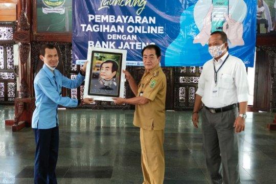 Bank Jateng jalin kerja sama dengan PDAM Banjarnegara