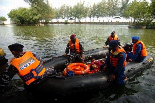 Latihan kesiagaan penanganan bencana Page 2 Small