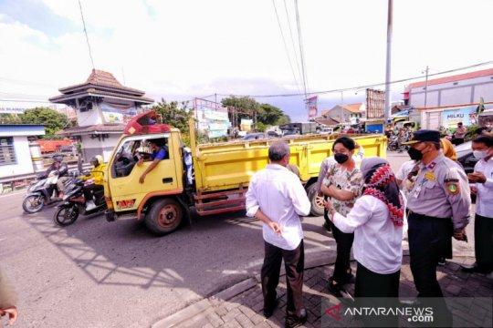 Pemkot detailkan pembangunan rel layang Palang Joglo