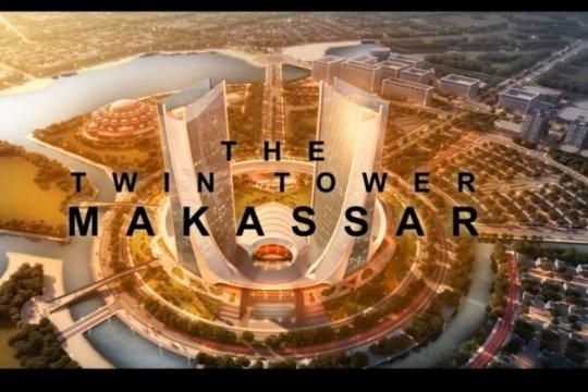 "DPRD dorong Pemprov Sulsel-Pemkot Makassar bahas polemik ""Twin Tower"""