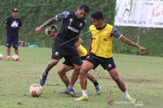 Target Madura United Di Piala Menpora