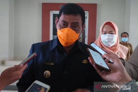 Bupati Belitung larang ASN mudik cegah penyebaran COVID-19