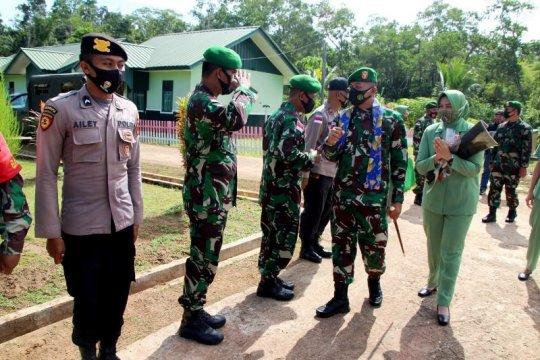 Dandim  Merauke: Jaga sinergitas TNI/Polri, pemerintah dan warga
