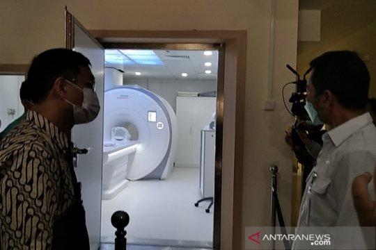 Tak perlu ke Semarang, RS di Kudus sudah miliki MRI