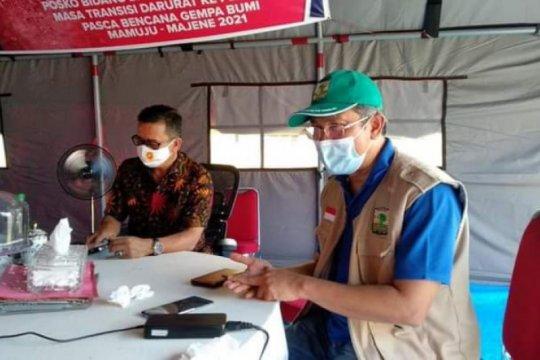 Universitas Andalas buka klinik konstruksi gempa Mamuju
