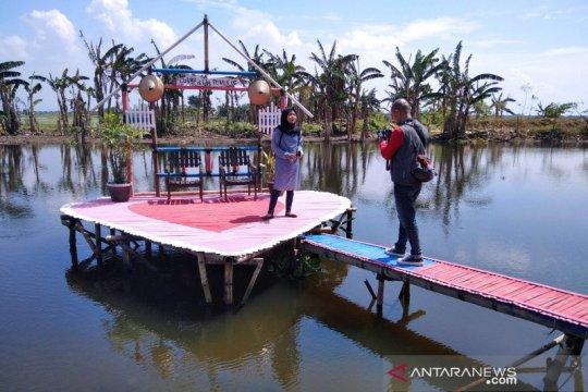 Desa Temulus Kudus berdayakan masyarakat melalui wisata air