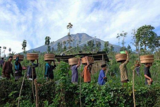 Tradisi Nyadran Pepunden