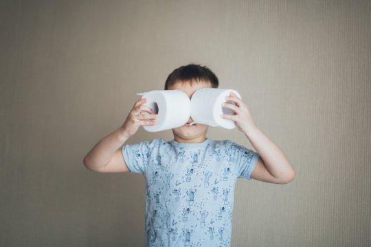 Mengenal konstipasi pada anak, penyebab dan apa solusinya