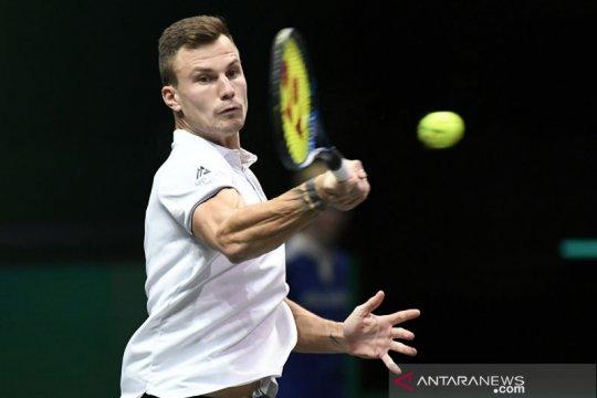 Fucsovics melaju ke final ATP 500