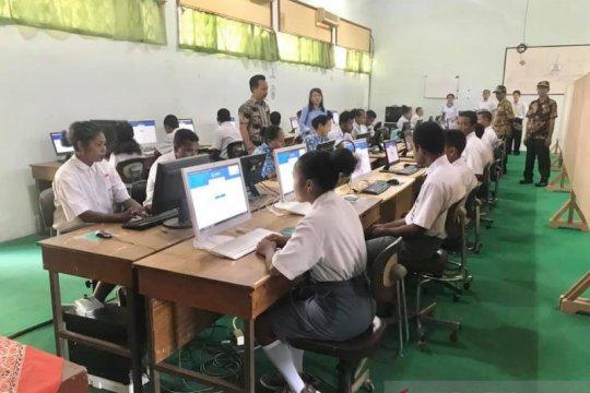 Kemenkeu mendorong Pemprov Papua alokasikan dana abadi pendidikan OAP