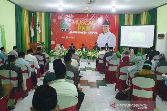 PKB Kudus targetkan menang di Pemilu 2024