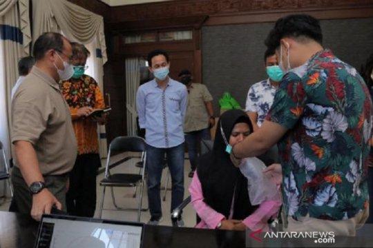 Tenaga kesehatan Bangka Belitung dilatih gunakan GeNose C19