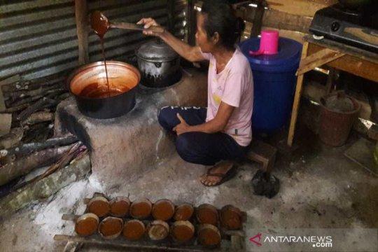 Hipmi Temanggung mengajak pelaku UMKM menata ulang usaha