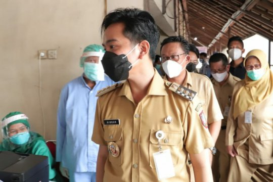 Pemkot Surakarta kembali longgarkan aturan selama pandemi