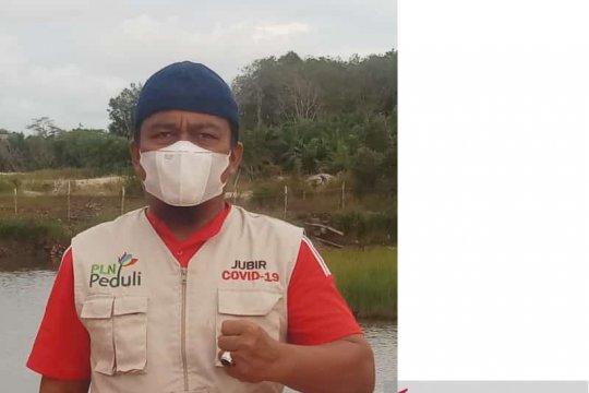 2.110 warga di Bangka terkonfirmasi positif COVID-19