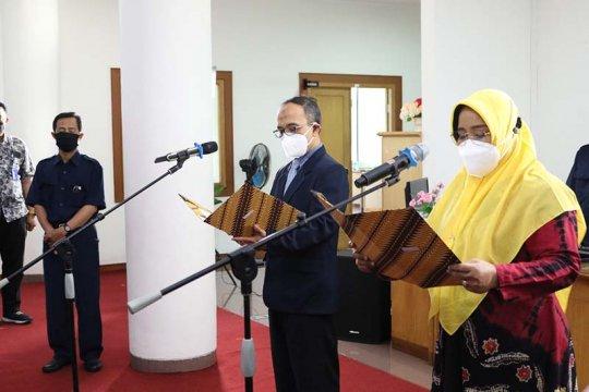 Rektor UMP lantik Kepala BPP dan Ketua LDC