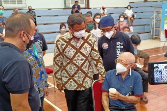 65.000 lansia jadi sasaran vaksinasi di Temanggung