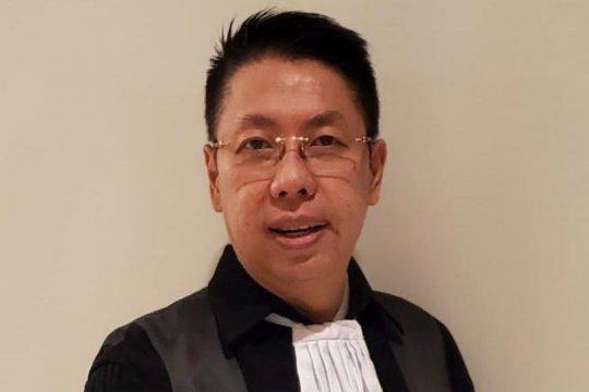 Rawan terpapar, Henry Indraguna berharap advokat ikut diprioritaskan vaksin COVID-19