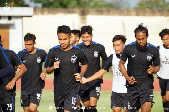 PSIS jadikan Piala Menpora laga pemanasan jelang Liga 1