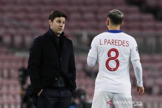 Pochettino enggan dibayangi ketakutan atas hantu remontada Barcelona