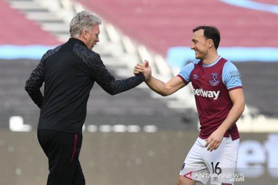 Mark Noble: kemenangan West Ham atas MU spesial