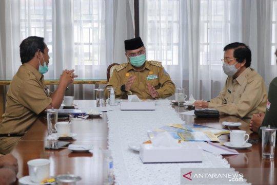 Pemprov Bangka Belitung larang ASN dan TNI-Polri gunakan LPG subsidi