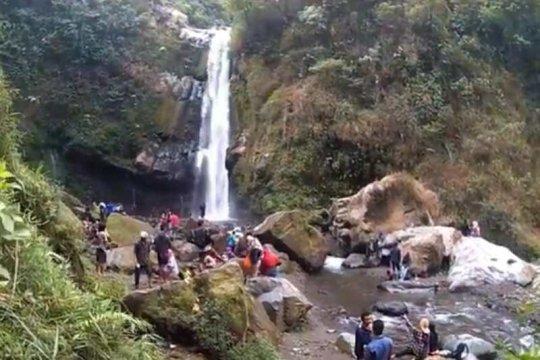 Objek wisata Kedung Kayang Magelang beroperasi lagi