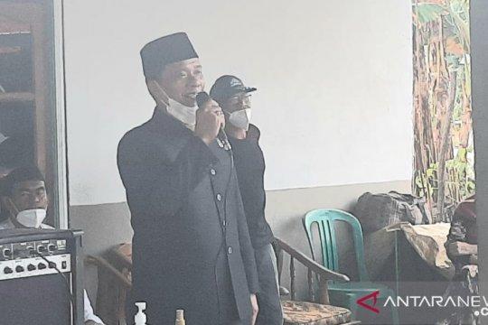 Anggota DPRD Bangka serap aspirasi warga (Video)
