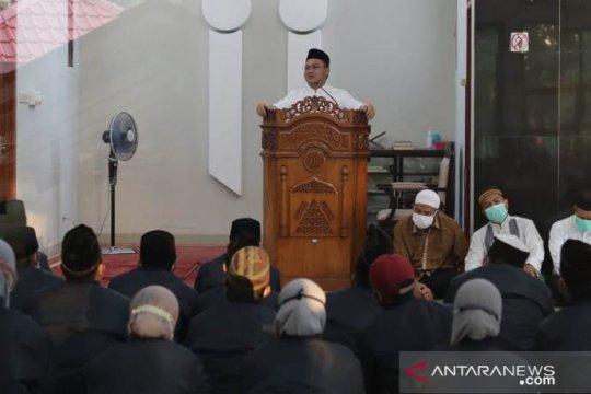 Ujung Tombak Kemakmuran Masjid di Tangan Pemuda