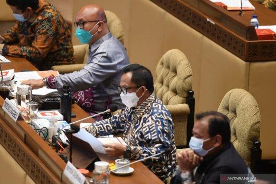KPU: Anggaran Pemilu 2024 sebesar Rp86,2 triliun