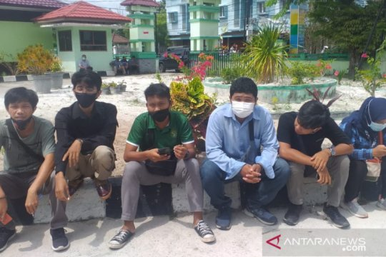 Jurnalis Belitung kecewa tidak mendapat vaksin COVID-19