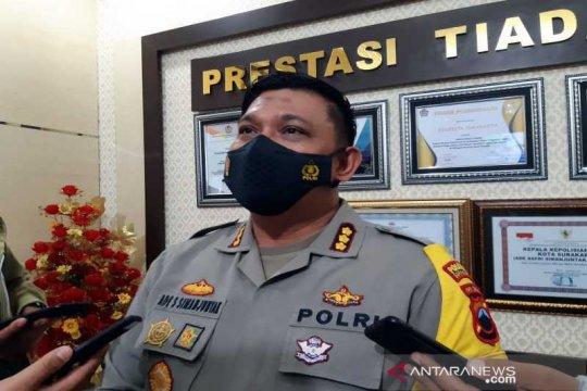 Polresta Surakarta siapkan ratusan personel antisipasi kerumunan Piala Menpora