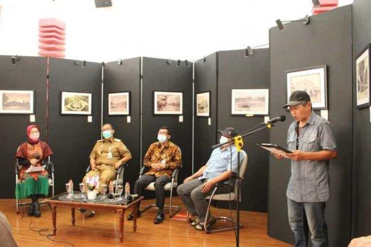 """PWI Kota Magelang gelar diskusi """"Pers, Prokes, dan Kebangkitan Ekonomi"""""""