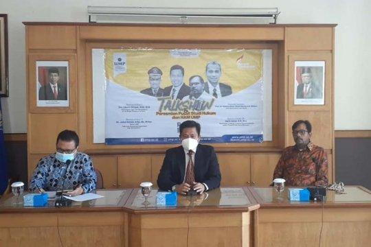 FH UMP gelar talkshow bertajuk Hukum dan HAM