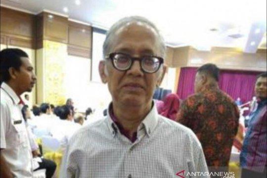 Arnaz Ferial Firman, wartawan empat dekade LKBN ANTARA meninggal dunia