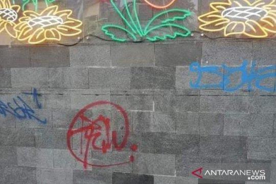 Vandalisme di Pangkalpinang, wali kota minta masyarakat jaga fasilitas publik