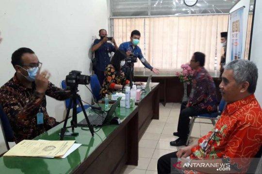 Imigrasi Wonosobo jemput bola pembuatan paspor calon haji