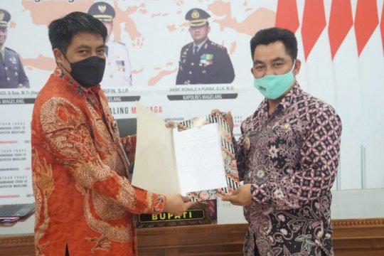 Sembilan desa wisata diharapkan jadi penguatan KSPN Borobudur