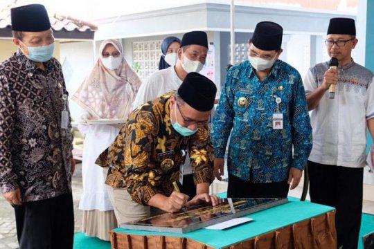 Wali Kota Magelang harapkan masjid jadi tempat berdialog