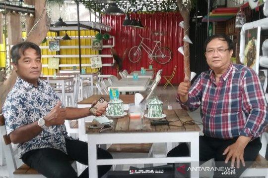 """ITKS gairahkan sasana tinju Semarang dengan """"sparring try out"""""""