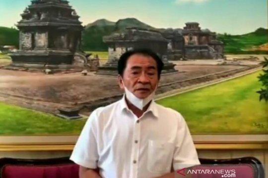 Bupati Banjarnegara dorong UMKM terus berinovasi