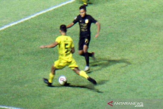Barito Putera siap imbangi Arema FC di laga kedua Piala Menpora