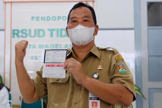 Kota Magelang perpanjang PPKM mikro