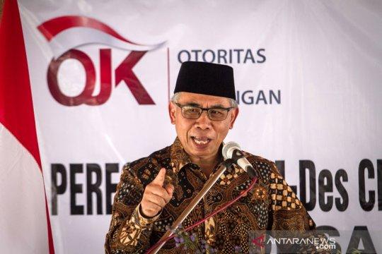 OJK segera panggil Jusuf Hamka klarifikasi soal bank syariah